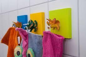 diy handtuchhaken für kinder handtuchhaken handtuchhalter