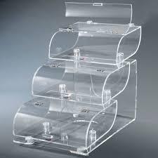 Acrylic Display Cases