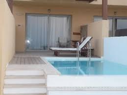 chambre d hotel avec piscine privative la chambre vue sur mer avec piscine privée photo de sea side