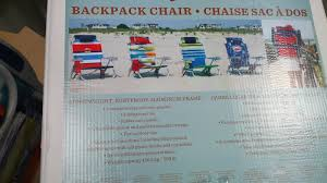 Tommy Bahama Backpack Cooler Chair by Sadgururocks Com Beach Chair