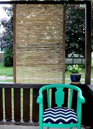 Diy Roll Up Patio Shades by 8 Best Patio Bamboo Roll Up Blinds Images On Pinterest Bamboo