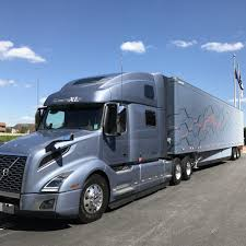 Driving The New Volvo Vnl Truck News Within 2019 Volvo 670 For Sale ...