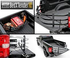 truck bed extender amp research bed x tender