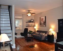 Living Room Furniture Philadelphia Row Home Contemporary Craigslist