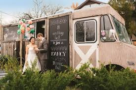 The Biggest Wedding Trends For 2015   Taco Stand, Cheese Bar And ... Weddings In Woodinville January 29 2017 Soldiers Of Food Truck Nation Mynorthcom Wedding Reception Ideas Trucks Everything You Need To Know About Catering With Your 5 Youll Want At New Zealand Photo Gallery Of Greenz On Wheelz Menus And Marketing Example Youtube Alternative Norfolk Brides Uk We Love Mei A For Casual In Costa Rica Blog Paradise