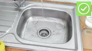 Home Remedy To Unclog A Clogged Sink by Clogged Kitchen Sink Bleach Unclog Bathroom Without Chemicals With