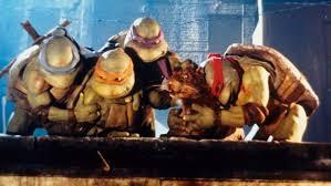 Teenage Mutant Ninja Turtles': Untold Story Of The Movie