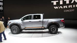 Nissan Titan Warrior Concept Debuts In Detroit | Autoweek New For Nissan 2018 Titan Midnight Edition Trucks 2009 Frontier Information 2015 Trucks Suvs And Vans Jd Power Stateline Wallpaper Truck Netcarshow Netcar Car Images Photo Se V6 4x4 King Cab D21 199395 Youtube Canada News And Reviews Top Speed Engine Transmission Review Car Driver Nt400 Chassis Flatbed Truck Attack Concept Shows Extra Offroad Prowess