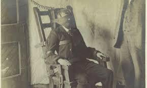 la chaise electrique la première exécution sur une chaise electrique criminocorpus