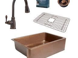 Kohler Whitehaven Sink 33 by 100 Apron Front Kitchen Sinks Kohler K 5871 4a2 7 Riverby