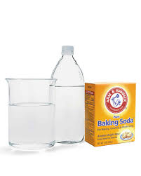 Unclogging A Bathroom Sink Baking Soda by How To Fix Plumbing Problems Martha Stewart