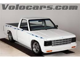 1983 GMC Pickup For Sale | ClassicCars.com | CC-1102375 1983 Gmc Cser Salvage Truck For Sale Hudson Co 167781 S15 Lil Yellow Truck Short Bed Forza Horizon 3 Cars Jimmy 4wd For Sale Near Denver Colorado 80216 Classics General Semi Truck Item K6155 Sold May 4 Ads Of By Fabulousmotors High Sierra Id Never Heard An Flickr Bangshiftcom This C7000 4x4 Fire Engine Brush Could Gmc K15 Wwwtopsimagescom Swb Two Wheel Drive Pspbpiltair Cruise