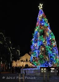 remember the alamo for lights in san antonio