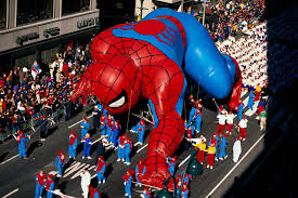 Little Five Points Halloween Parade Start Time by Tips For Seeing The Thanksgiving Day Parade In Nyc