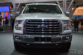 NAIAS Live - All-new 2015 Ford F-150 2014 Vs 2015 Ford F150 Styling Shdown Truck Trend 2017 Raptor Colors Add Offroad Digital Trends Force Two Screen Print Appearance Package Style Motor Company Timeline Fordcom New For Trucks Suvs And Vans Jd Power Cars F350 Platinum Review Rnr Automotive Blog Ram 1500 Chevrolet Silverado One Hockey Stripe F250 Super Duty Photos Informations Articles Bestcarmagcom