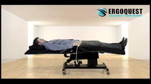 zero gravity chair recliner lie flat youtube