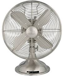 Vornado Table Fan Vintage by Amazon Com Vornado Silver Swan S Small Room Oscillating Fan