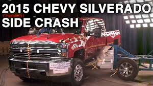 2015 Chevy Silverado / GMC Sierra 2500HD Double Cab | Side Crash ...