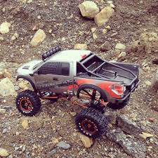 Drekas RC Crawlers 4x4 Scale Trucks - Ford Raptor 1/8 | RC/model ...