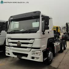 100 Truck Tractor For Sale Sino 420hp Howo Heavy Duty With Good