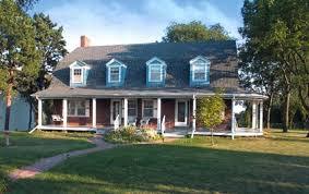 8 Sweet Charming Inns and B Bs In Nebraska
