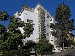 100 Yehuda Neuman The Bauhaus Architecture Of Tel Aviv Artsy