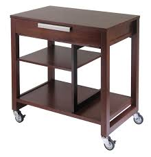 Computer Table At Walmart by Best 25 Mobile Computer Desk Ideas On Pinterest White Corner