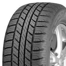 GOODYEAR® WRANGLER HP ALL WEATHER Tires