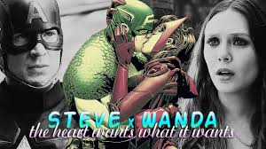 The Heart Wants What It Wants (steve Rogers X Wanda Maximoff ... Why The Film Industry Could Be On Brink Of Disaster Money Pin By Amanda Bucky And Wanda Pinterest Maximoff And Barnes Jasontodd1fan Deviantart 75 Years Captain America Civil War 2016 Twitter A Learning Experience With Wymla 6th Hayoung About Us Summer University Maine Barneswanda Dont Panic Youtube Umbrella Wymla Avengers Pferences Discontinued Until Further Notice Thor
