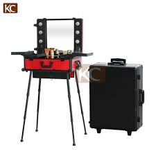 Makeup Desk With Lights by Makeup Case With Lights Makeup Case With Lights Suppliers And