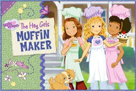 joux de cuisine jeux de cuisine pâtisserie muffins