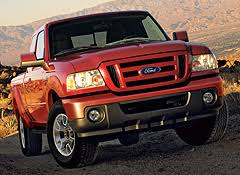 2004 2011 ford ranger recall consumer reports