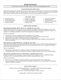 Fresh Rhnickrobinsonworldnet Resource Resume Title Examples For Human Resources Manager Best Hr Luxury Sample
