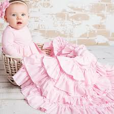 lemon loves layette baby blanket