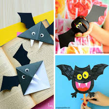 Bat Craft Ideas For Kids
