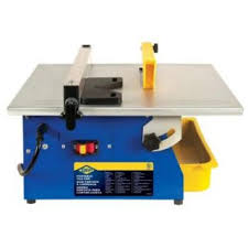 Qep Wet Tile Saw 22650 by Qep Master Cut 3 5 Hp Wet Tile Saw With 7 In Diamond Blade For