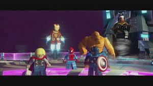 That Sinking Feeling Lego Marvel Minikit by Lego Marvel Super Heroes 14 Visão Do Destino Youtube