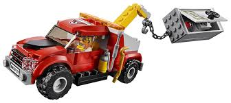 LEGO® CITY Tow Truck Trouble - Big R | Big R Stores
