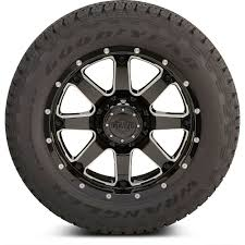 100 Goodyear Truck Tires Wrangler TrailRunner AT By Light Tire Size LT245
