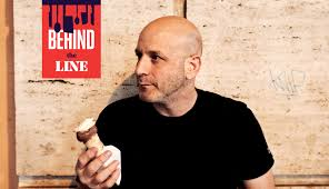 This Is What Marc Vetri Is Thinking When He Sees You in Line at
