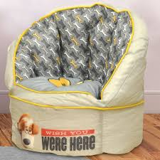 Bean Bag Bed Shark Tank by Character Toddler Kids Bean Bag Chair In Secret Life Of Pets My