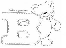 Unusual Ideas Bear Coloring Pages Preschool 6 Pics Of For Preschoolers Teddy Regarding