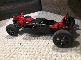 Tamiya Midnight Pumpkin Wheelbase by Tamiya Makes An Update But Is It The Right One Rcu Forums
