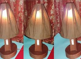 How To Make A Lamp Shade Easy Way Electric DIY