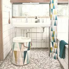 bunte accessoires fürs badezimmer living at home