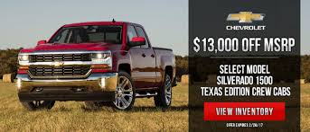 100 Chevy Trucks For Sale In Texas LuttrullMcNatt Chevrolet In Sanger Gainesville Denton TX