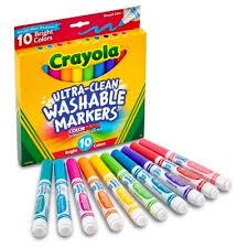 Crayola Bathtub Crayons 18 Vibrant Colors by Crayola Bath Markers Target
