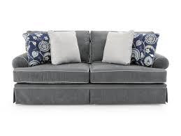 Broyhill Furniture Emily 6262 7 4022 44 Queen Goodnight Sleeper