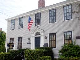 About Our Newport Bed and Breakfast Samuel Durfee House