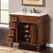 Bathroom Vanities 42 Inches Wide by Bathroom 48 Inch Double Vanity 36 Inch Vanity Narrow Depth